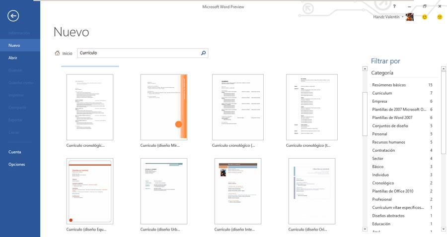 Curso gratis de Guía Office 2013. aulaClic. 4 - Comprendiendo lo ...
