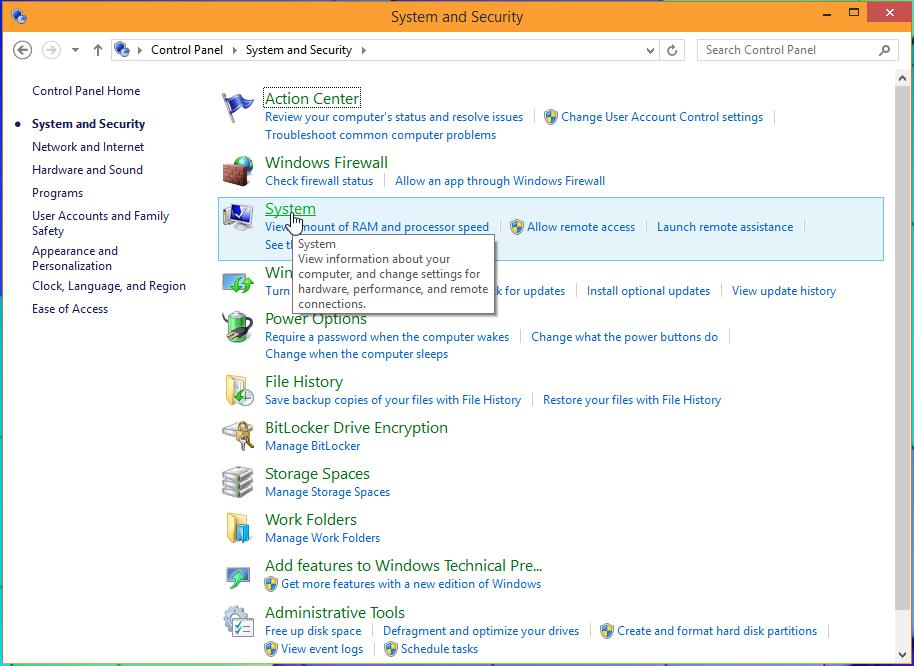 Curso Gratis De Guía Windows 10 Aulaclic 4 Configurando Opciones En Windows 10