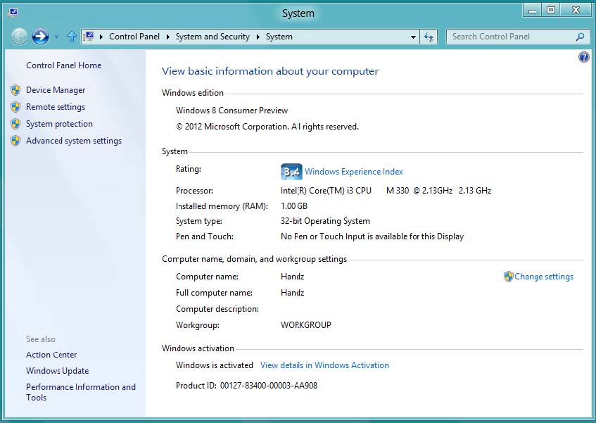 Curso gratis de guía windows 8. Aulaclic. 2 explorando windows 8.