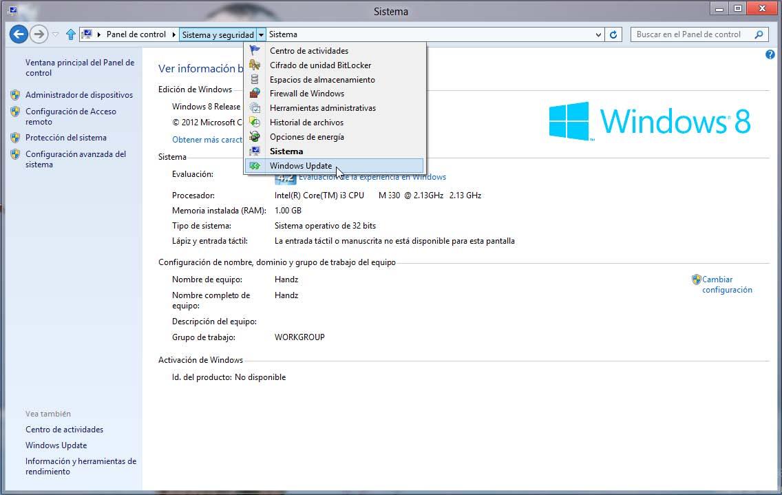Cómo ver información del sistema windows 10, 8, 7 solvetic.