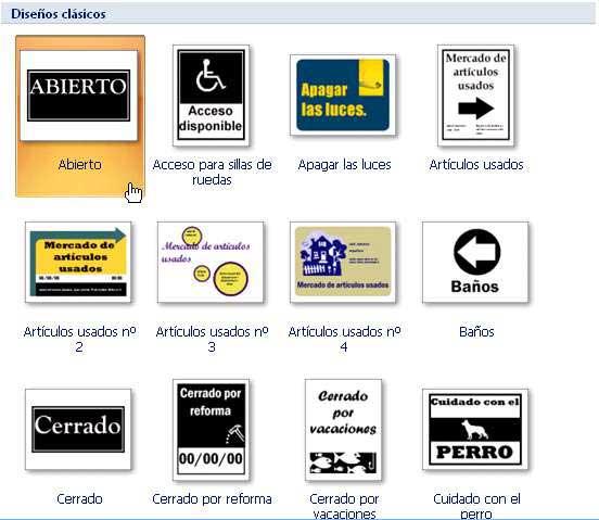 aulaclic  curso gratis de microsoft publisher 2007  1